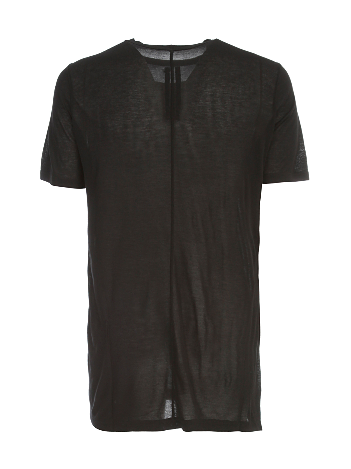 Picture of Rick Owens Tshirt