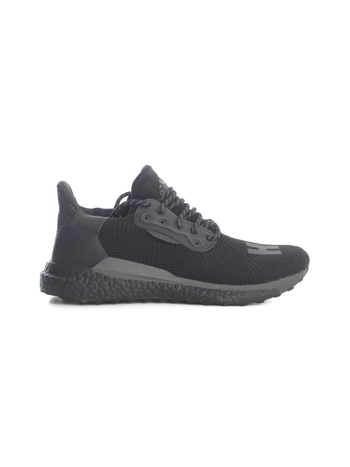 Picture of Pharrell Williams Black Shoes