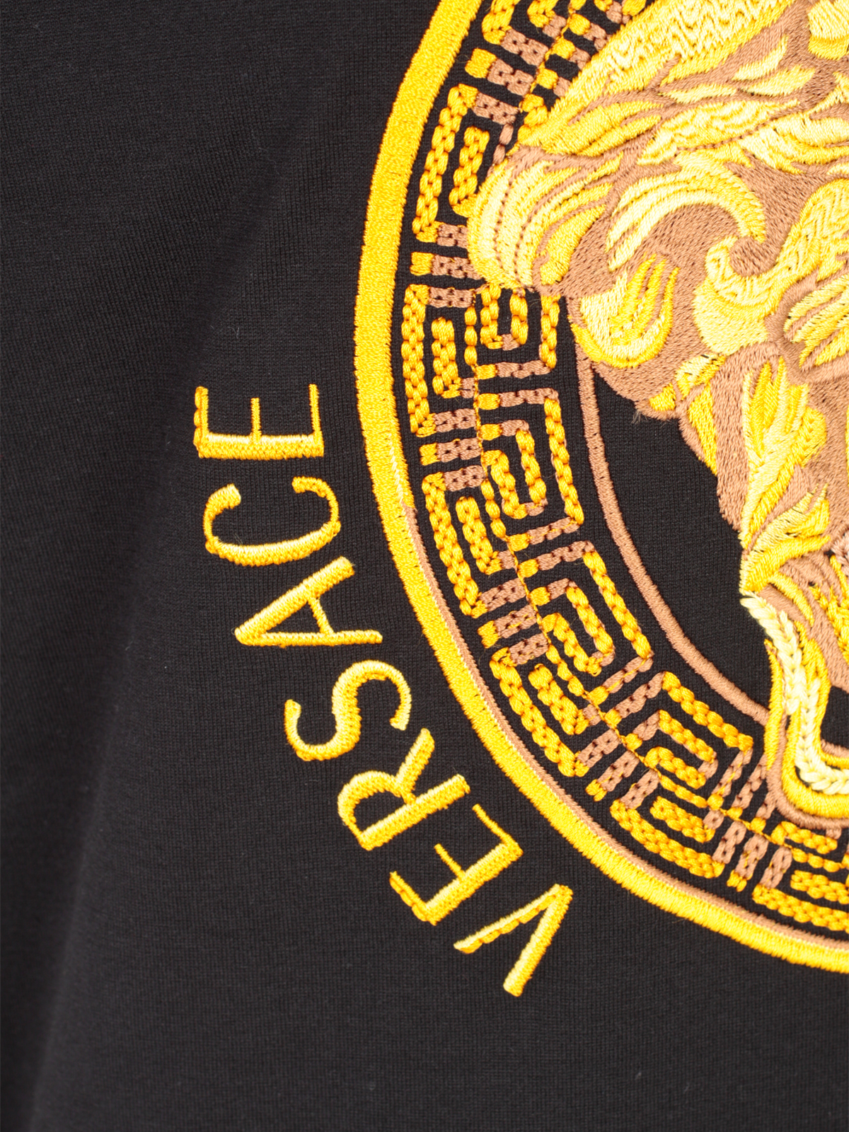 Picture of Versace Tshirt