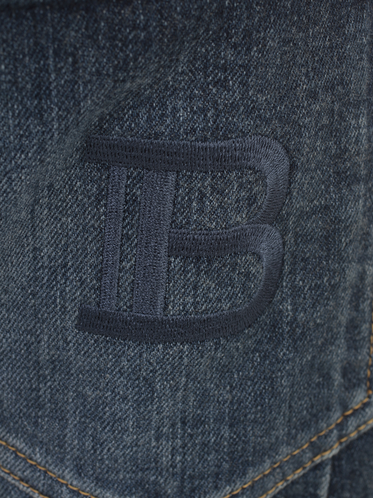 Picture of Balmain Jeans