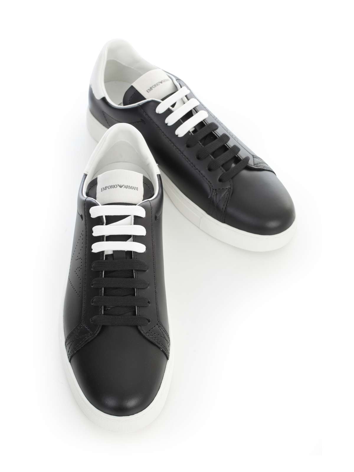Picture of Emporio Armani Shoes