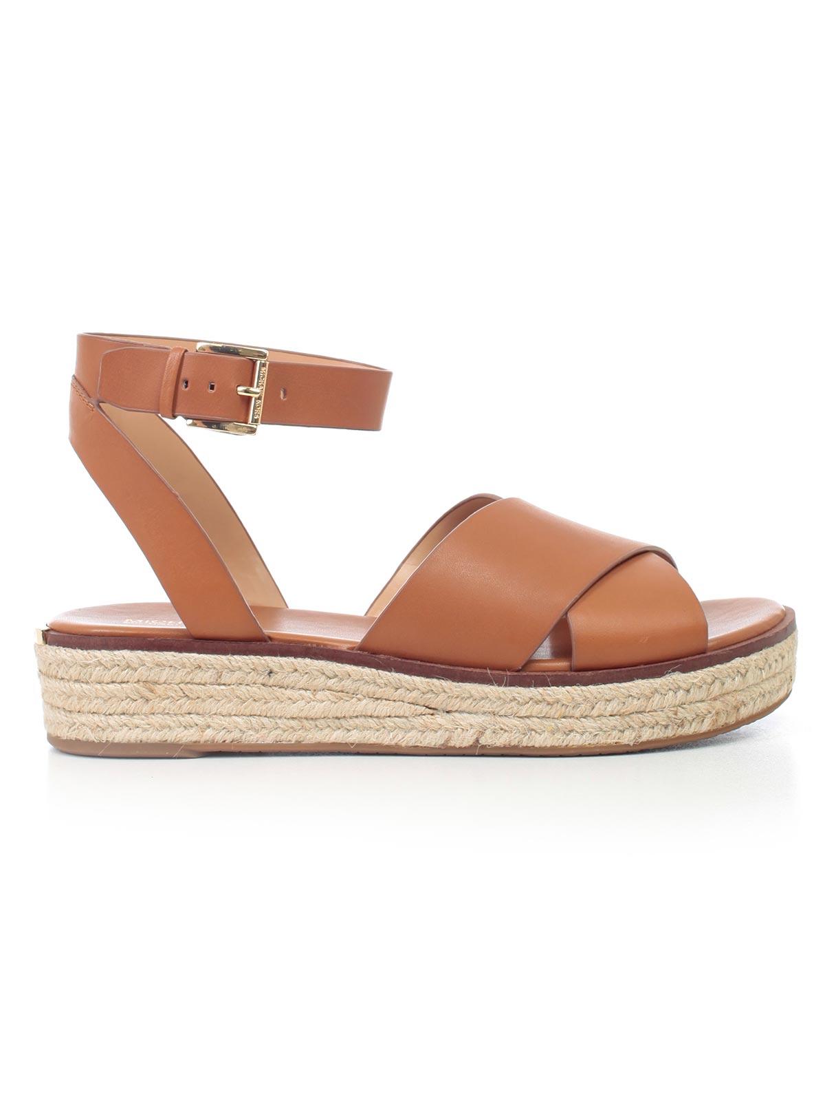 c3e9888bcd0db4 Michael Michael Kors Shoes 40S9ABFA1L - 203 ACORN.Bernardelli Store ...