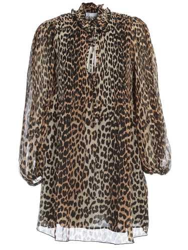 Picture of Ganni Coat