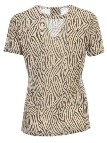 Picture of Nanushka T- Shirt