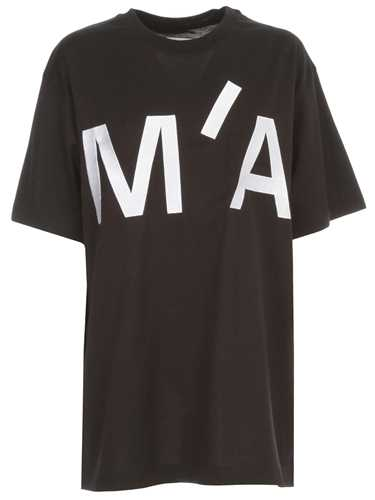 Picture of Marques` Almeida T- Shirt