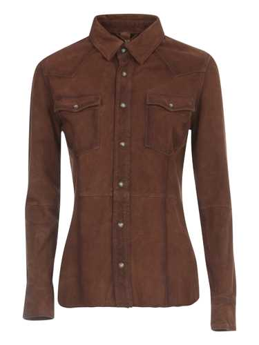 Picture of The Jackie Leathers Shirt