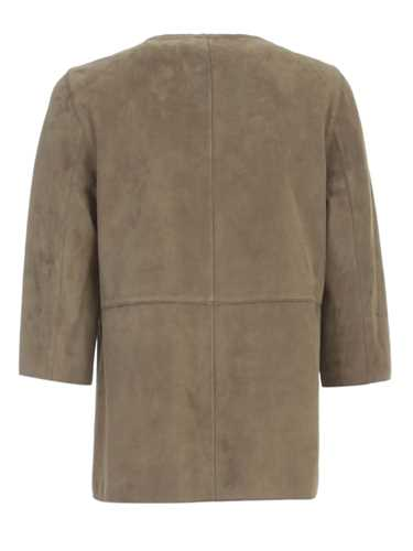 Picture of The Jackie Leathers Jacket