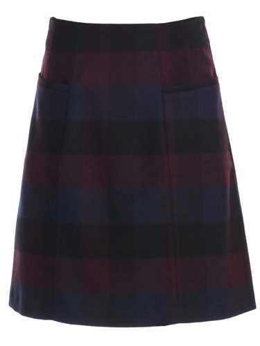 Picture of Ps Paul Smith Skirt