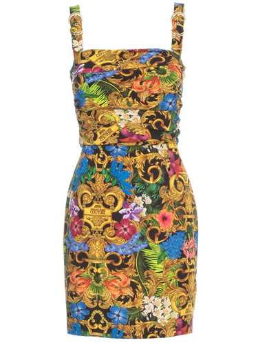 Picture of Versace Jeans Couture Dress