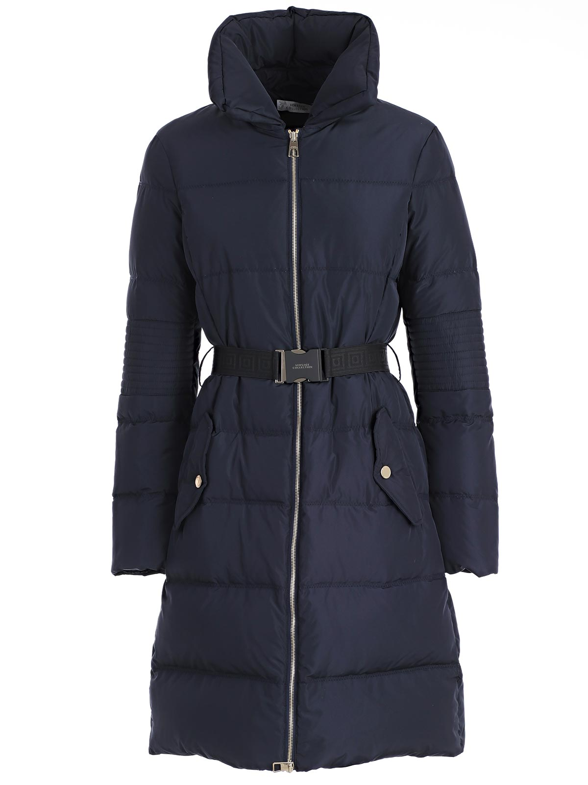 Picture of Versace Collection Coat