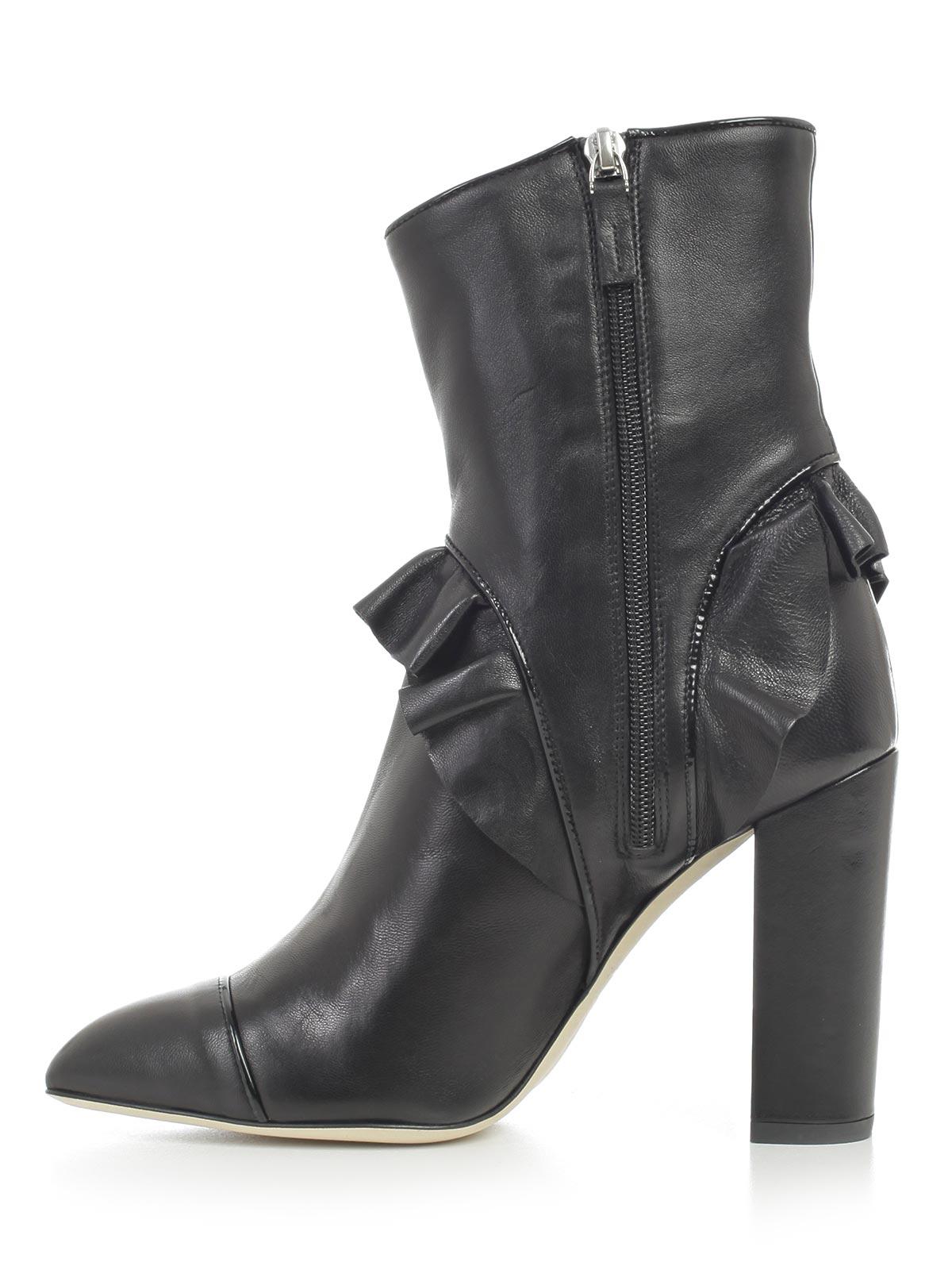 Picture of Racine Carree Footwear