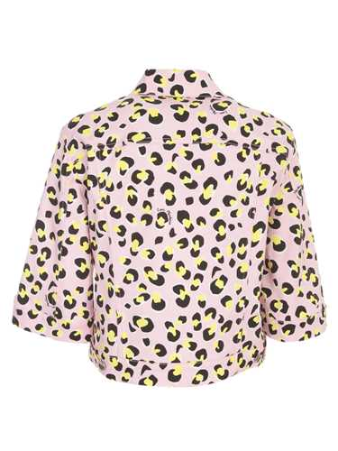 Picture of Love Moschino Bomber Jacket