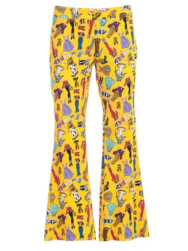 Picture of Ultrachic Trousers