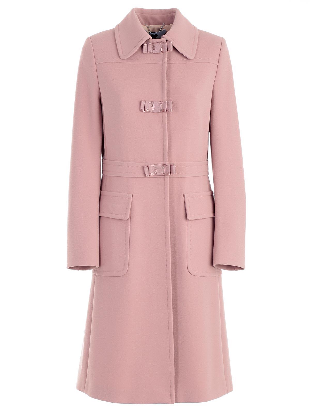 Picture of Blumarine Coat