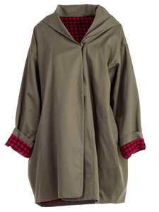 Picture of Daniela Gregis Coat