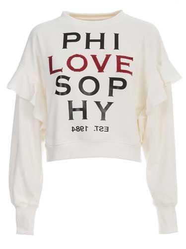 Picture of Philosophy Sweatshirt