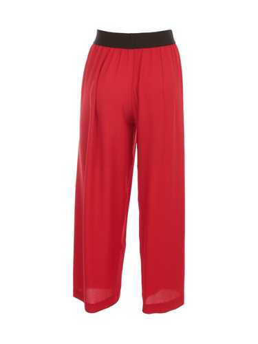 Picture of Maria Calderara Trousers