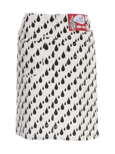 Picture of Love Moschino Skirt