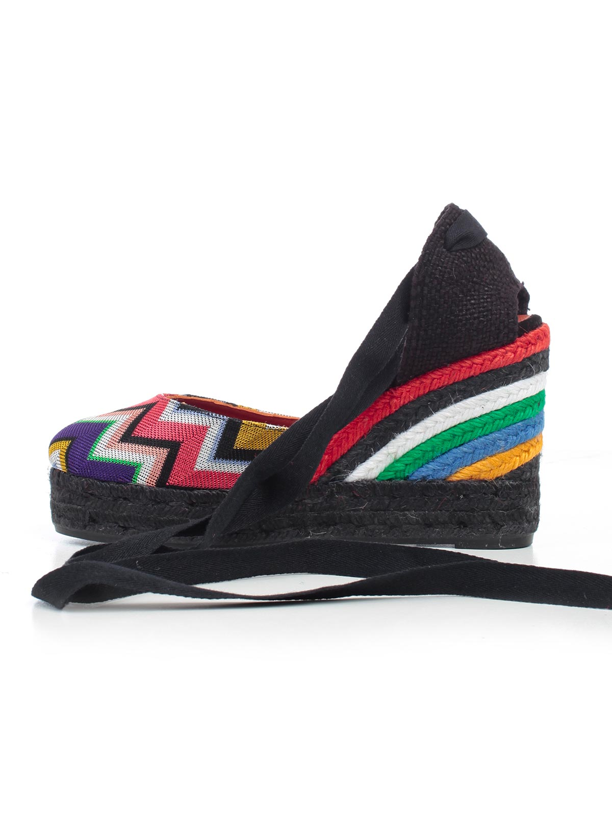 Picture of Castaner By Missoni Shoes
