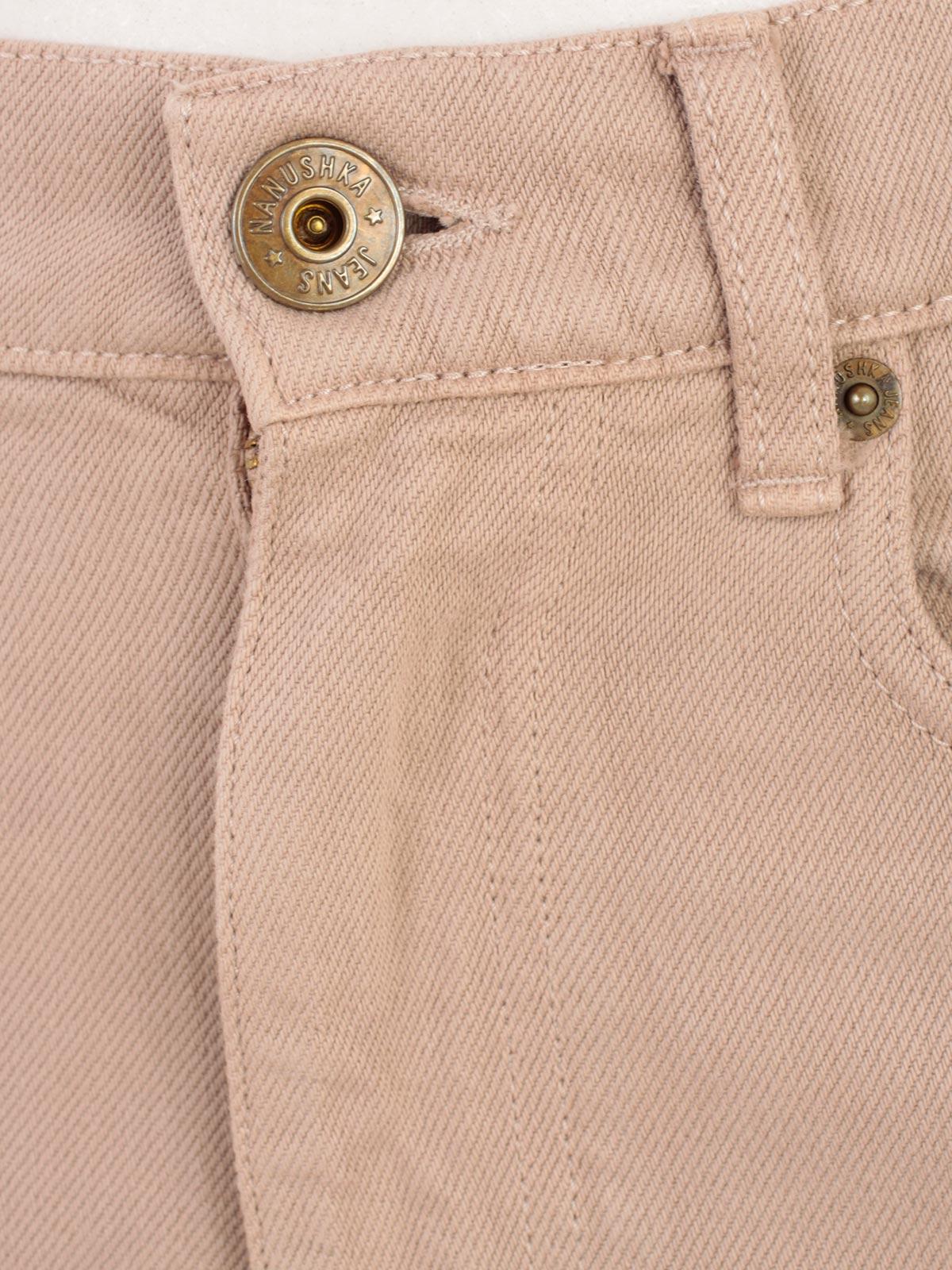 Picture of Nanushka Jeans