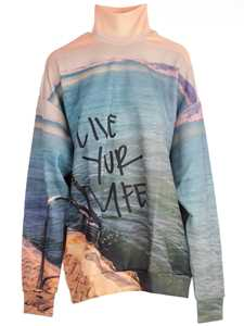 Picture of Marques` Almeida Sweatshirt