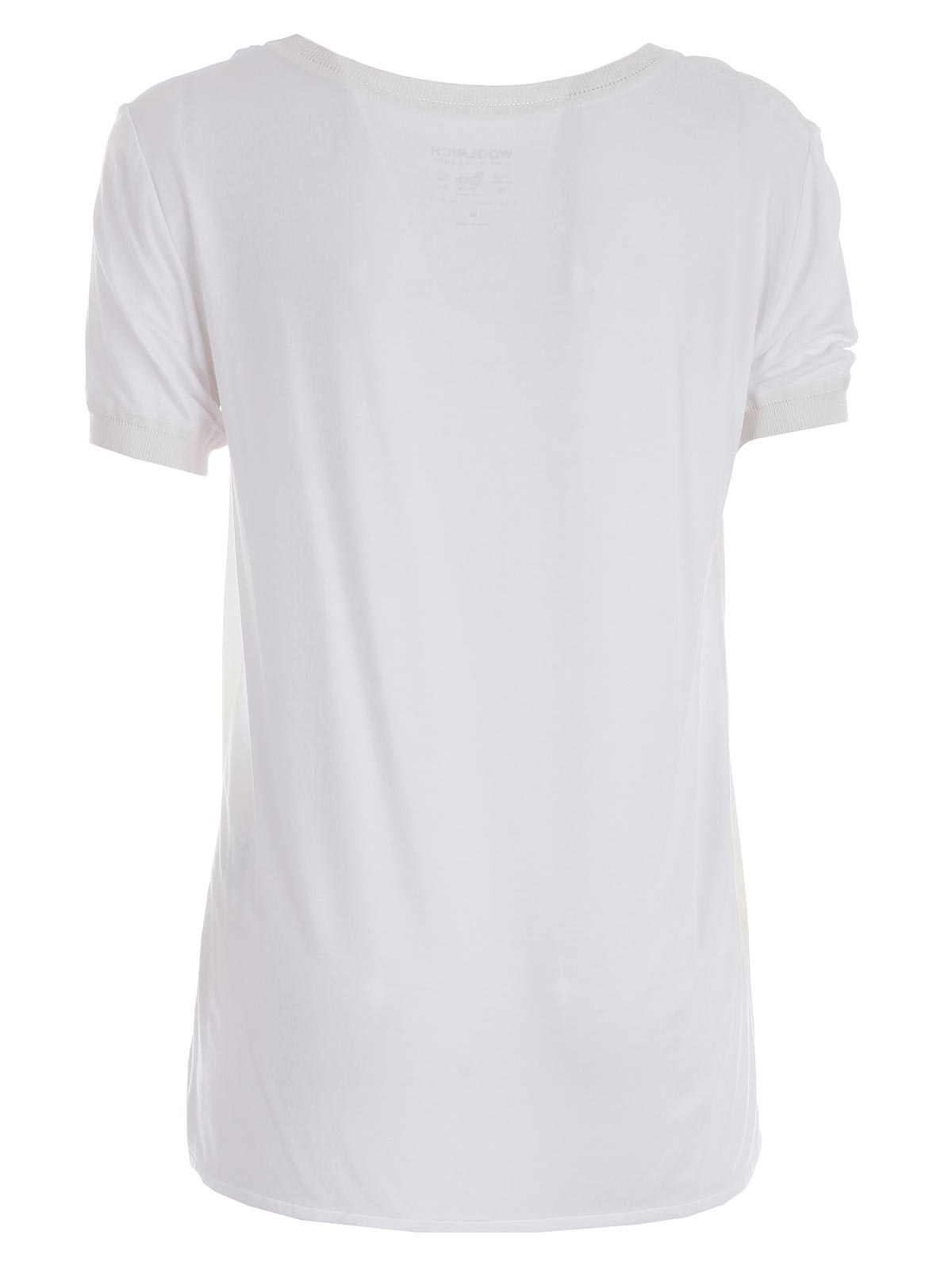 Picture of Woolrich T- Shirt