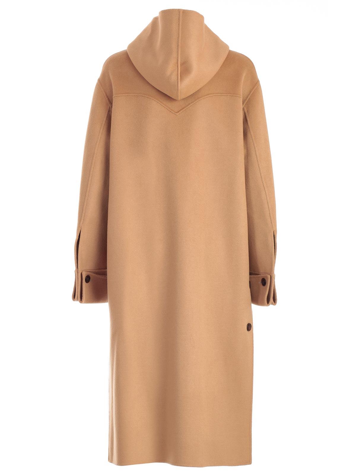 Picture of Nanushka Coat