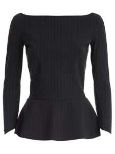 Picture of Chiara Boni La Petite Robe Top