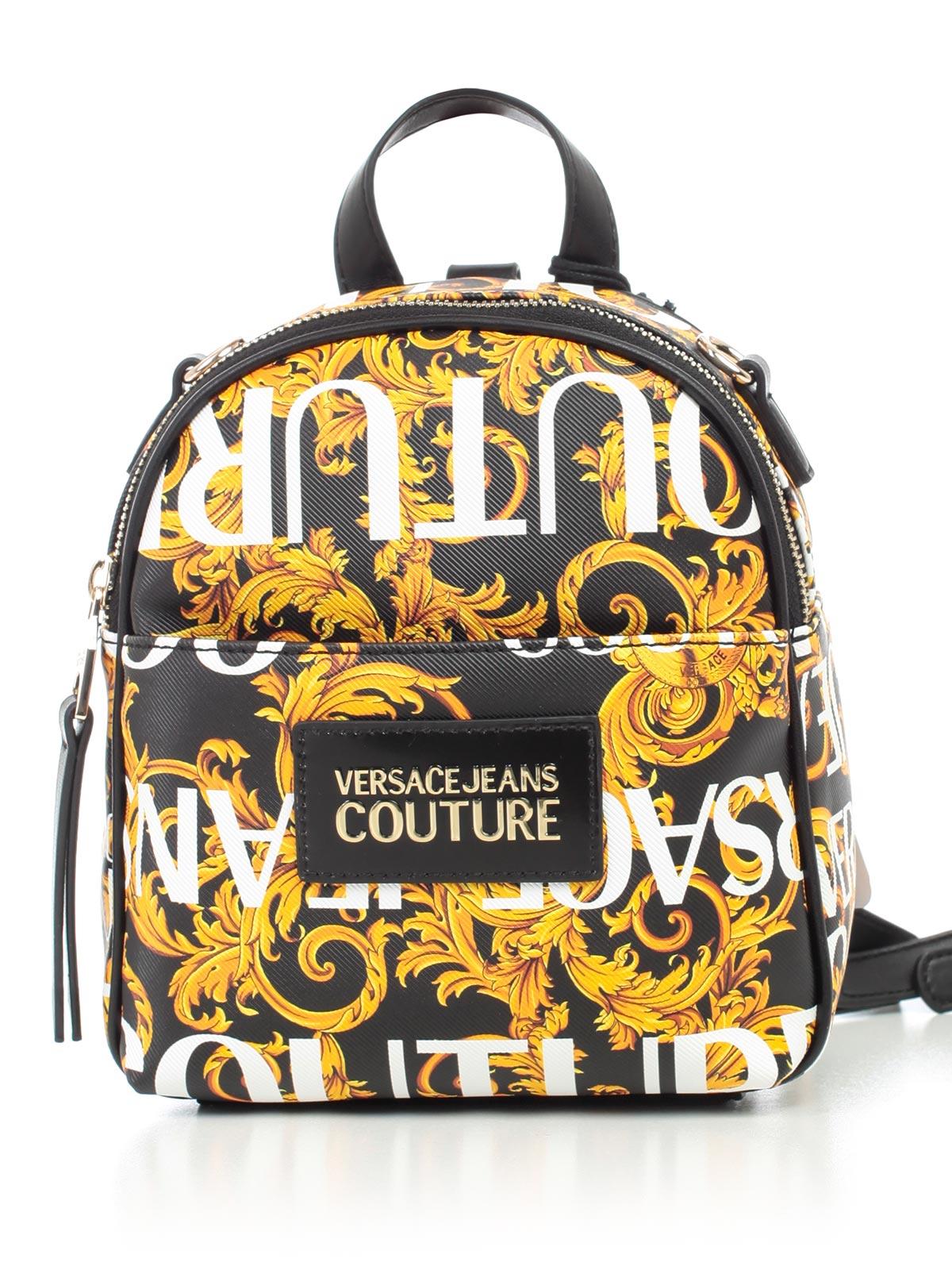 c765e87e92b46 Versace Jeans Couture Bags