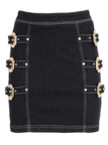 Picture of Versace Jeans Couture Skirt