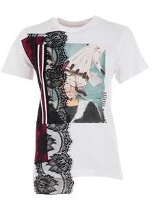 Picture of Antonio Marras T- Shirt
