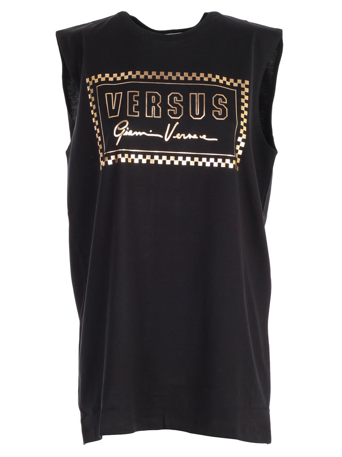 Picture of Versus Versace T- Shirt