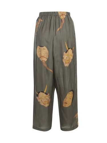 Picture of Uma Wang Pants