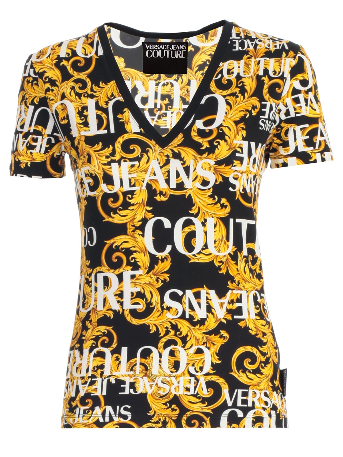 664727b9a Versace Jeans Couture T- Shirt