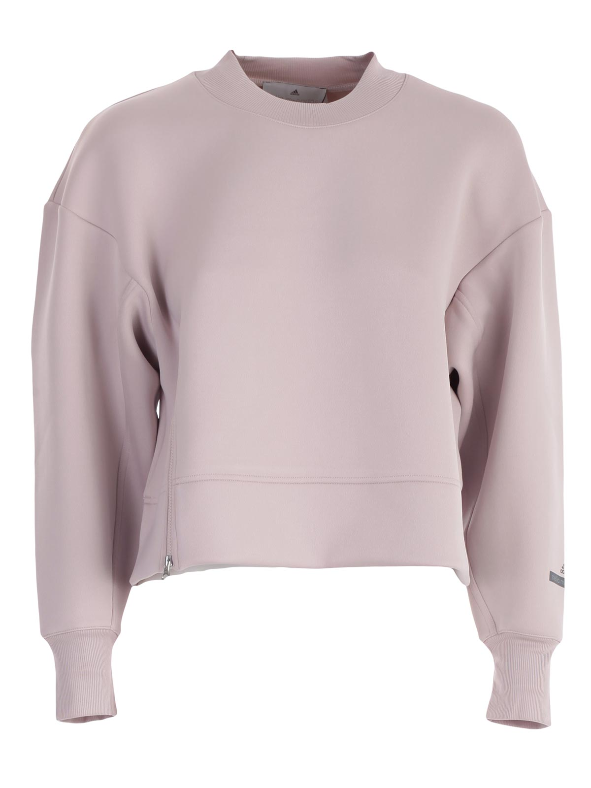Sweatshirt Rose New Stella By S97529 Adidas Mccartney Smc K1TFlJc