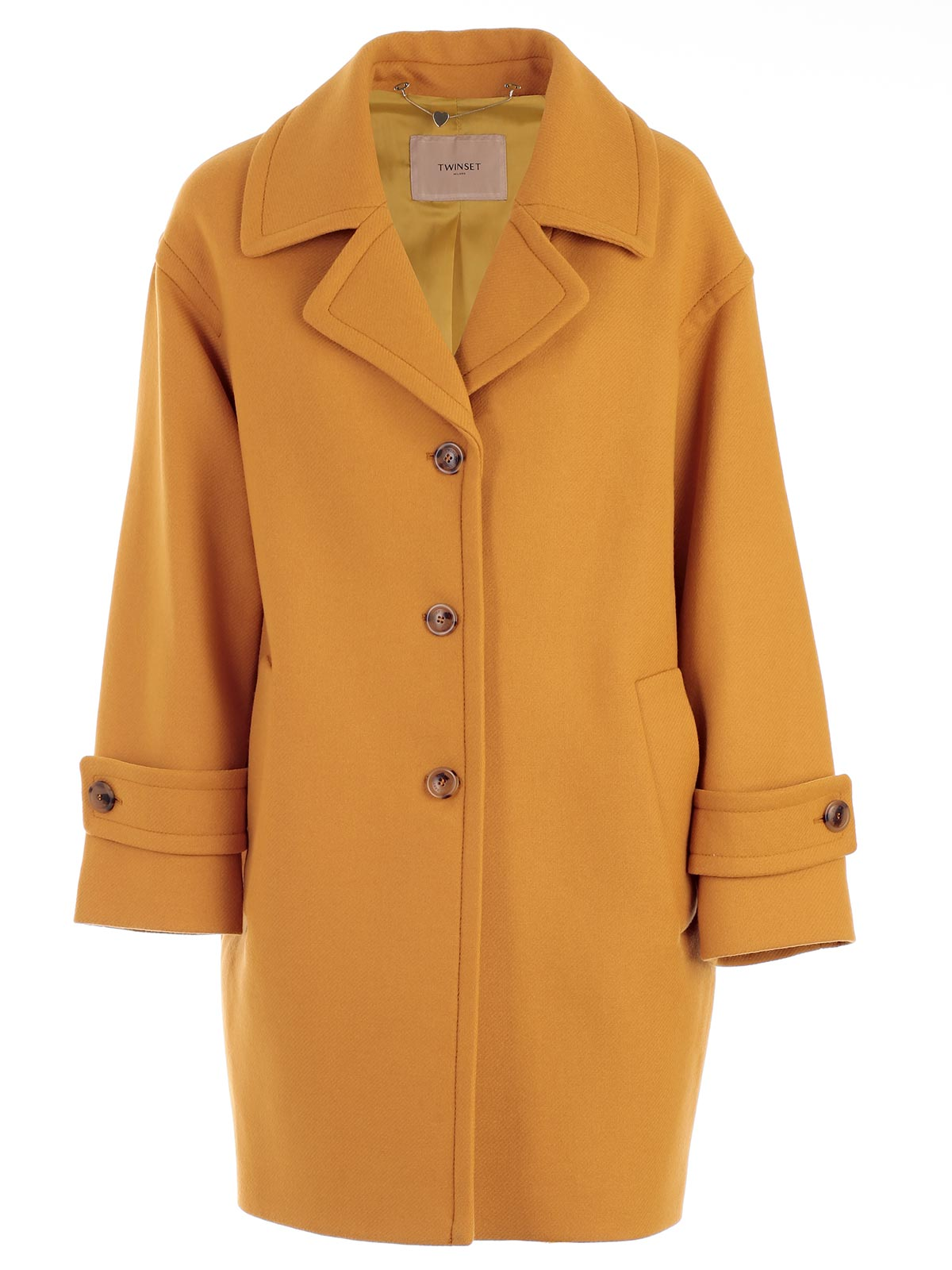 Picture of Twin-Set Coat