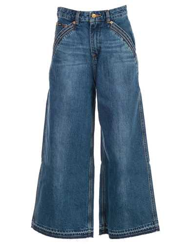 Picture of Self-Portrait Jeans