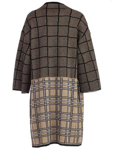 Picture of Antonio Marras Coat