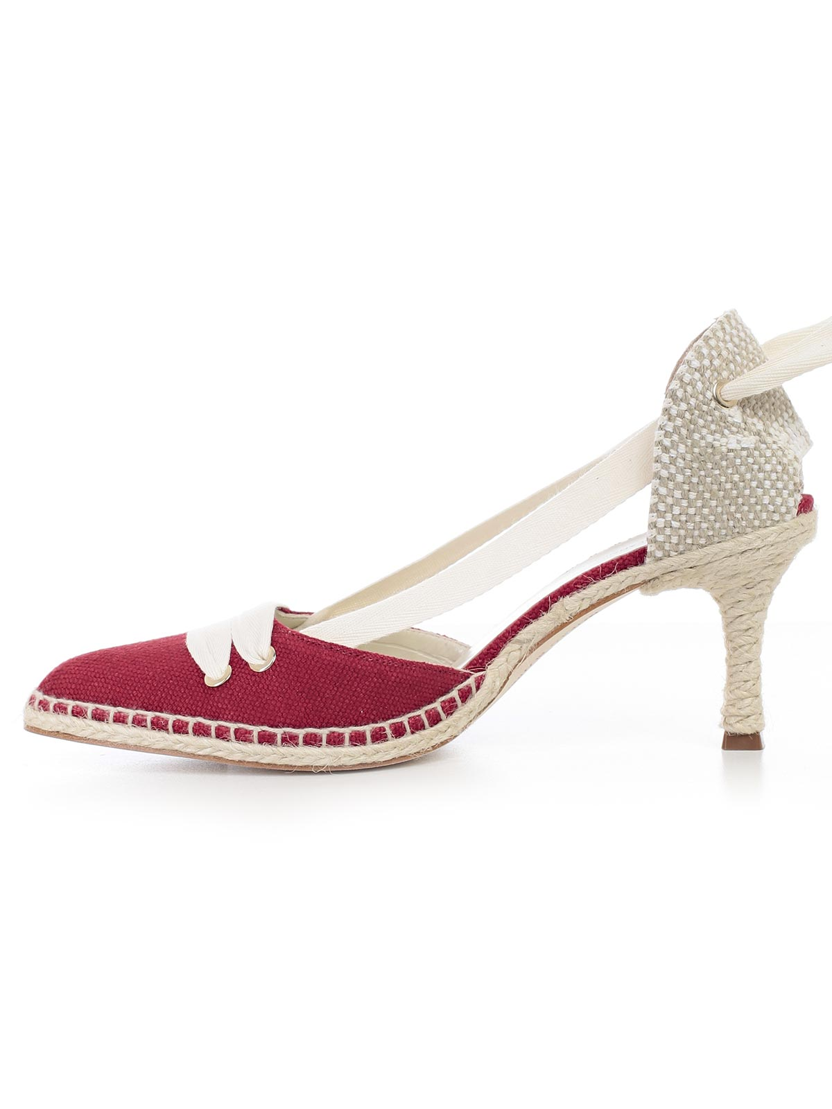 Picture of Castaner By Manolo Blahnik Shoes