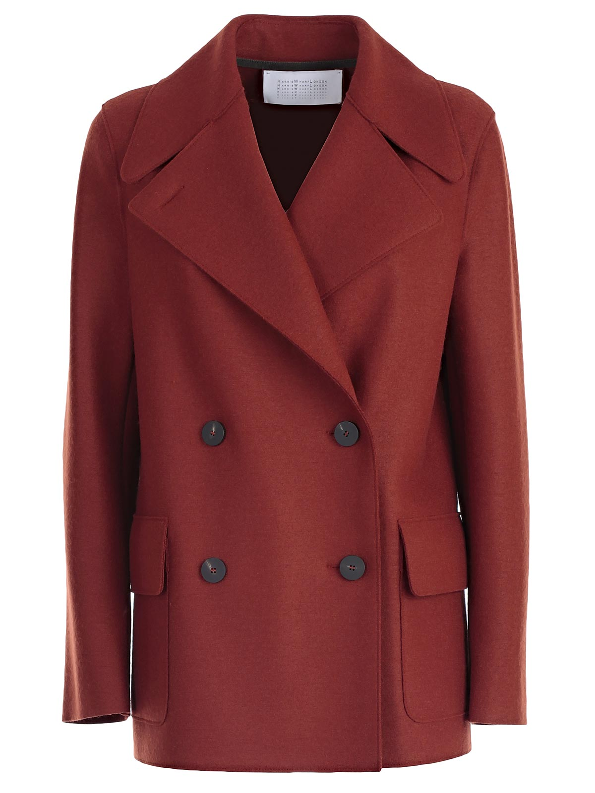 Picture of Harris Wharf London Coat