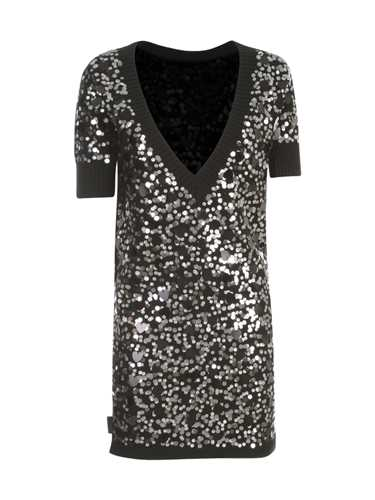 Picture of Love Moschino Dress