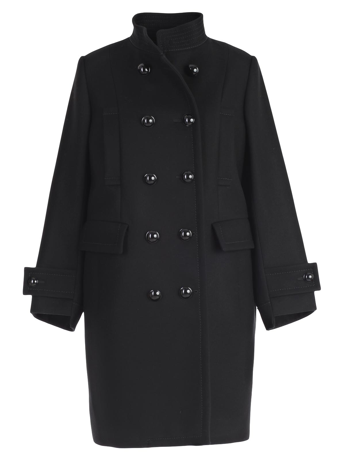Picture of Sacai Trench & Raincoat