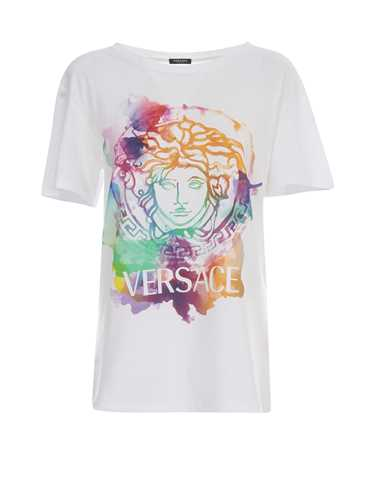 Picture of Versace Collection Tshirt