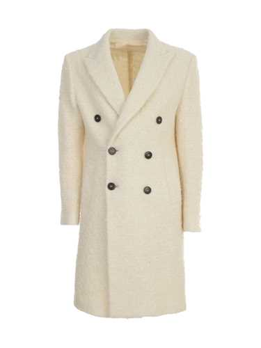 Picture of Brian Dales Coat