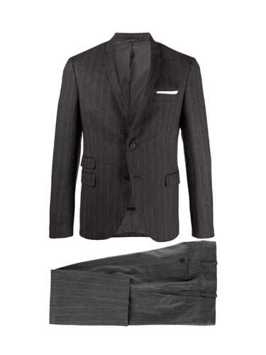 Picture of Neil Barrett Suit