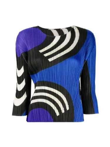 Picture of Pleats Please By Issey Miyake Top