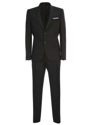 Picture of Neil Barrett Suit