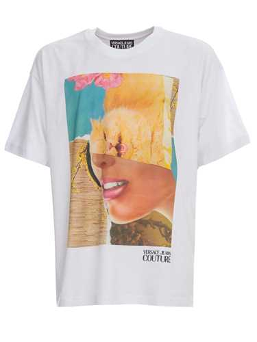 Picture of Versace Jeans Couture T- Shirt
