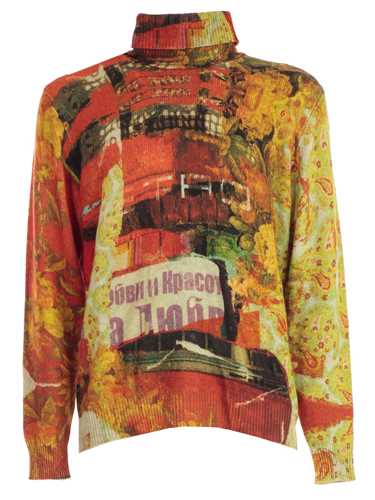 Picture of Etro  Sweater