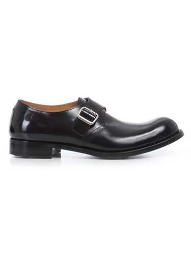 Picture of Comme Des Garcons Homme Plus Shoes